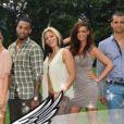 Le casting intégral des Anges de la télé-réalité 3 à New York !