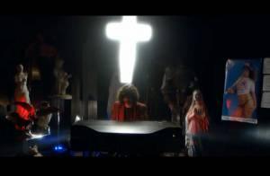 Justice : Le duo dans le vif du sujet avec le clip Audio Video Disco
