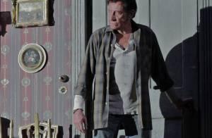 Johnny Hallyday bluffant au théâtre, devant sa Laeticia et ses amis !