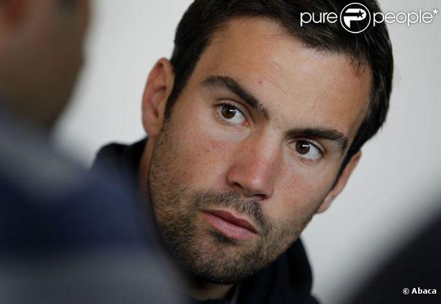 Morgan Parra détendu à quelques heures du coup d'envoi de la Coupe du Monde de rugby en Nouvelle Zélande qui se déroulera du 9 septembre au 23 octobre