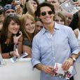 """Tom Cruise à Munich en juillet 2010"""
