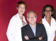 Laurent Ruquier répond aux critiques et tacle ses confrères de France Télé !