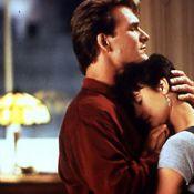 Votre film TV ce soir : Patrick Swayze et Demi Moore, la mort ne les sépare pas