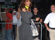 Tyra Banks, toujours pimpante et sexy, parle de son monde merveilleux