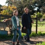 We Bought a Zoo : Matt Damon, un père en deuil aidé par Scarlett Johansson