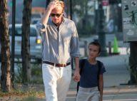 Jennifer Connelly : une maman radieuse, mais son mari Paul Bettany est inquiet