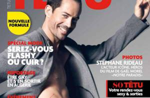 Emmanuel Moire dit non à Danse avec les stars pour un rôle olé olé