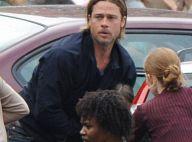Brad Pitt : Un acteur français tourne avec la star... Mais qui ?