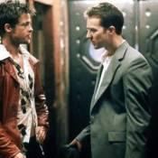 Votre film ce soir : Brad Pitt et Edward Norton s'affrontent dans le même club
