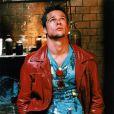 Brad Pitt dans  Fight Club  de David Fincher