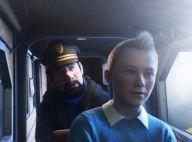 Tintin et le Secret de la Licorne : Encore de nouvelles images
