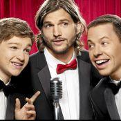 Mon Oncle Charlie : L'arrivée d'Ashton Kutcher fait recette