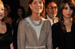 Caroline de Monaco éblouie par le talent de Robert Redford et son épouse
