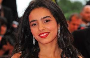 Hafsia Herzi : la perle du cinéma français éblouissante de... simplicité !