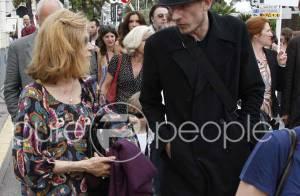PHOTOS EXCLUSIVES : Guillaume Depardieu, sa maman est sa meilleure amie !