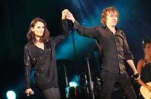 Rachida Brakni : Sublime pour Cali, devant son mari Eric Cantona très fier