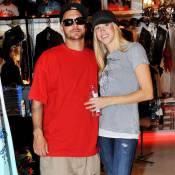 Kevin Federline et Victoria Prince présentent leur petite Jordan