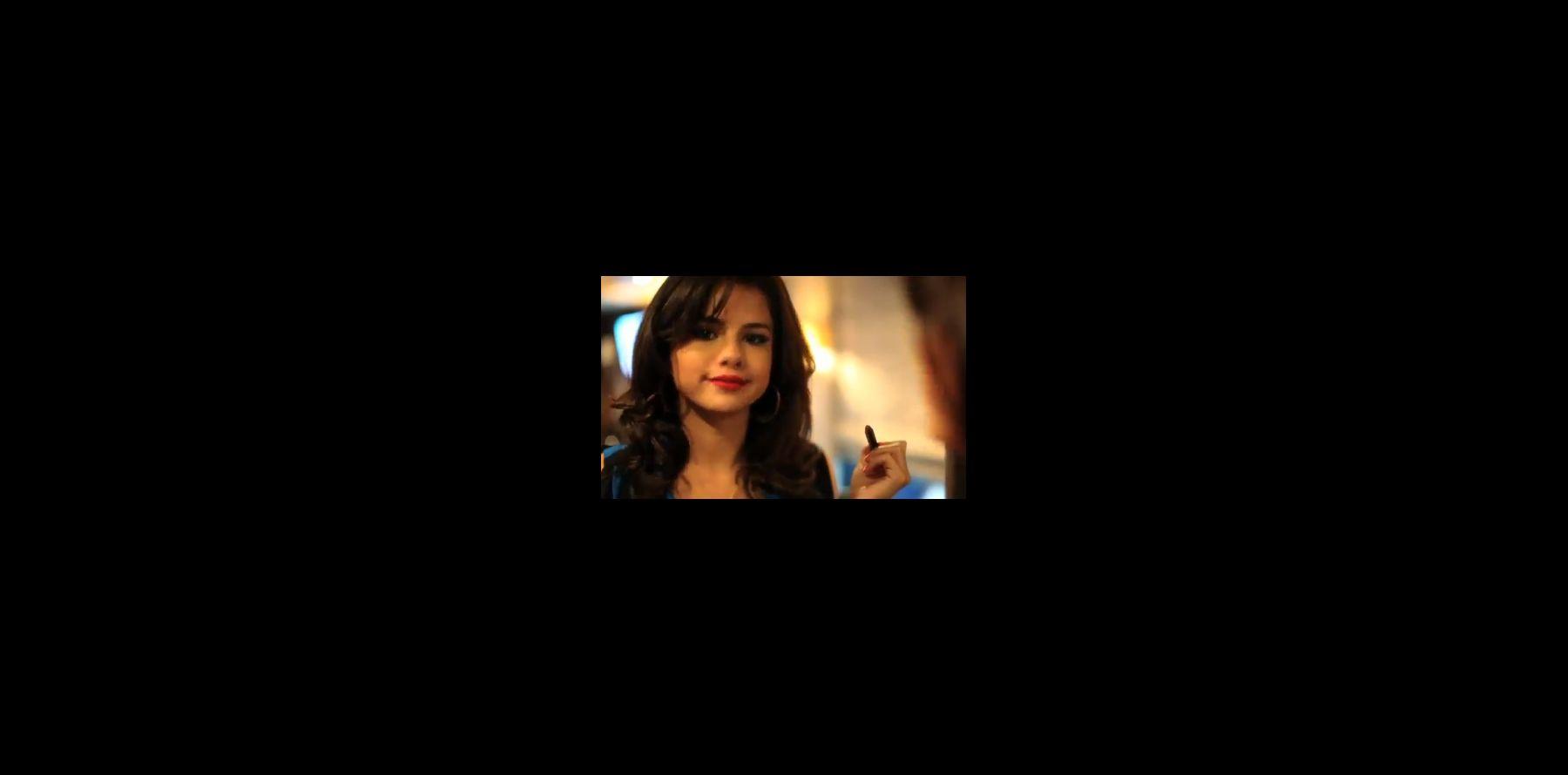 Selena Gomez est-elle de plus en plus sulfureuse ? Vu son