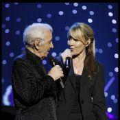 La folle soirée de Charles Aznavour avec les siens, ses amis, ''ses'' présidents