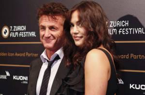 Sean Penn et Shannon Costello officialisent leur amour sur tapis rouge