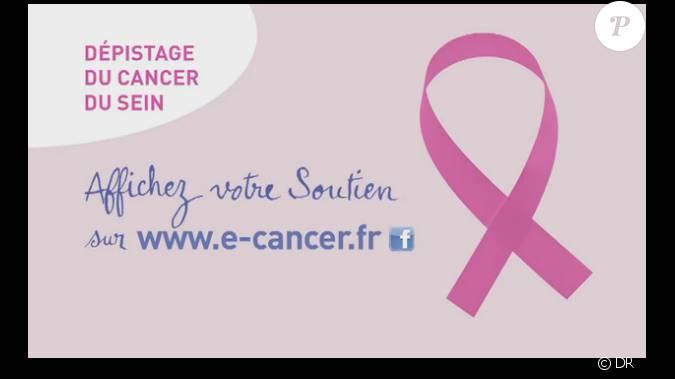 octobre est le mois de mobilisation pour le d pistage du cancer du sein. Black Bedroom Furniture Sets. Home Design Ideas