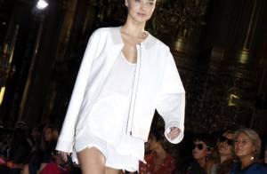 Fashion Week : Miranda Kerr, Natalia Vodianova, stars renversantes des podiums