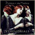 Florence and The Machine - album  Ceremonials - attendu le 28 octobre 2011.