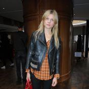 Fashion Week : Clémence Poésy et Sylvie Testud mettent le cap sur Agnès b.