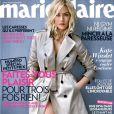 La magazine Marie Claire du mois de novembre 2011