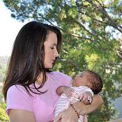 Kristin Davis de Sex and the City adopte une petite fille