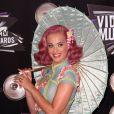Katy Perry en août 2011