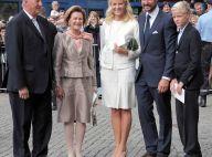 Harald et Sonja, Haakon et Mette-Marit : Les royaux norvégiens augmentés ?