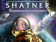 William Shatner : L'improbable come-back musical du capitaine Kirk de Star Trek