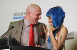 American Music Awards 2011 : Nicki Minaj et Pitbull dévoilent les nominations