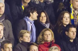 Le prince Carl Philip et Sofia toujours plus amoureux, mais leur bonheur fâche