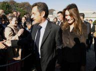 Carla Bruni et Nicolas Sarkozy : Leur pied de nez aux rumeurs d'accouchement