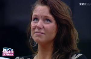 Secret Story 5 : Aurélie en larmes, La Voix est triste et... la fin approche !
