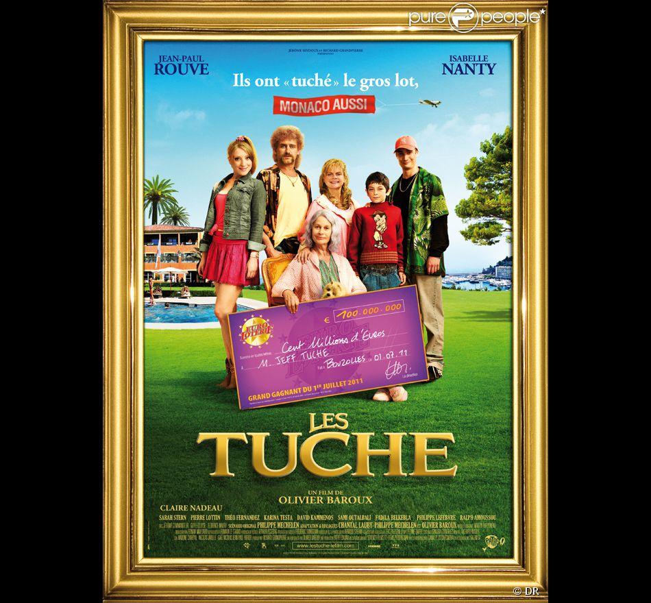 Affiche Du Film Les Tuche