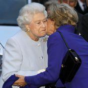 Elizabeth II : Première avec le roi Constantin, dernière avec les Australiens ?