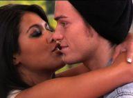 Secret Story 5 : Couples, flirts ou simples baisers... Les scènes les plus hot !
