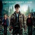 Affiche de Harry Potter et les Reliques de la mort - partie II