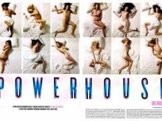 Miranda Kerr et ses copines en tenue... d' Eve !