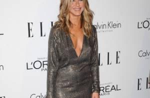 Jennifer Aniston s'explique sur les rumeurs de bébé et mariage
