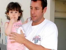 Adam Sandler va être papa pour la deuxième fois !