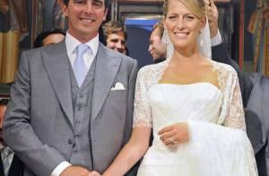 Le prince Nikolaos et la princesse Tatiana attendent leur premier enfant