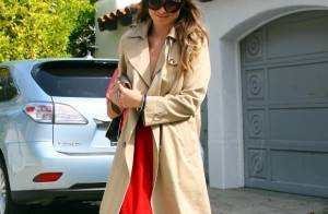 Look de la semaine : Duel d'actrices entre Olivia Wilde et Zoe Saldana