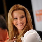 Lisa Kudrow : Qu'est devenue la folle Phoebe de Friends ?
