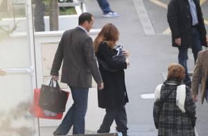 Carla Bruni et Nicolas Sarkozy : Giulia, ce prénom n'est pas le fruit du hasard