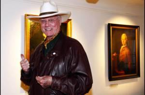 Larry Hagman : atteint d'un cancer de la prostate, il continue de tourner !