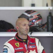 Sébastien Loeb fait son effet au Castellet, Fabien Barthez gentleman titré